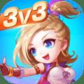 弹弹岛2手游下载百度版 v2.2.2