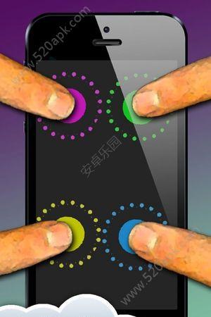 点击轮盘Tap Roulette手机游戏APP官方下载安卓版图1: