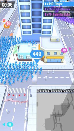 抖音拥挤城市大作战中文内购修改版图4: