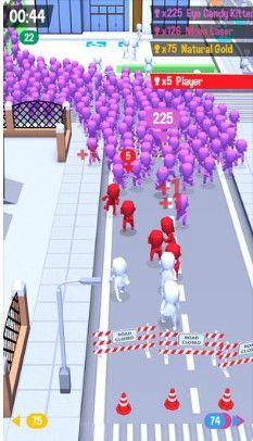 Crowd City游戏官方网站下载中文版图片2