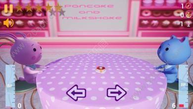 Pancake and Milkshake煎饼和奶昔完美中文汉化版图2: