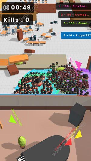 无限拐卖官方网站正版游戏(Popular Wars)  v1.0.6图3