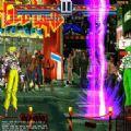 拳皇97屠蛇无限气版