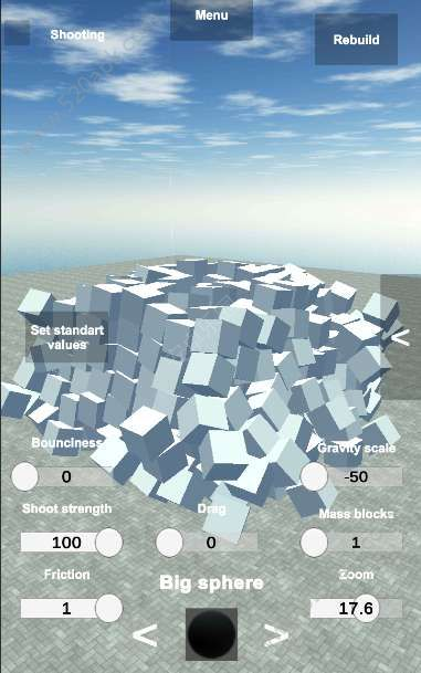 建筑破坏者3D必赢亚洲56.net官方必赢亚洲56.net手机版中文版图1: