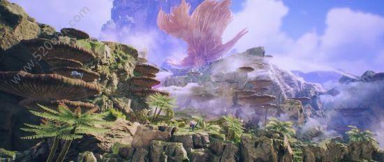 永恒之塔2官方网站下载正版手游(AION2)图2: