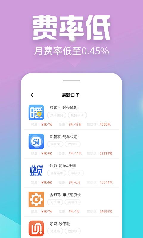 金借指app官方手机版下载图3: