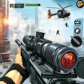 城市猎人狙击武器全解锁中文汉化无限金币内购修改版 v1.7