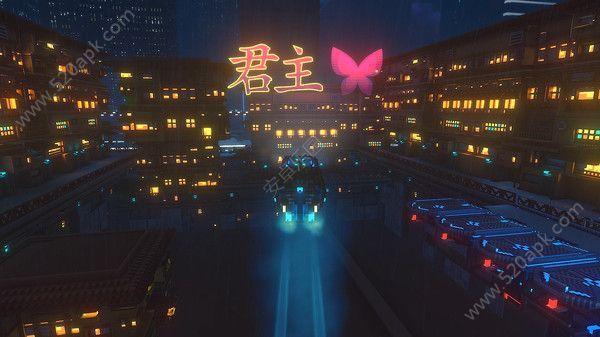 云城朋克Cloudpunk中文汉化内购修改版图4: