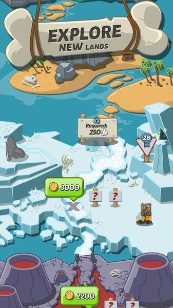 疯狂恐龙公园必赢亚洲56.net手机版版官方下载(Crazy Dino Park)图片1