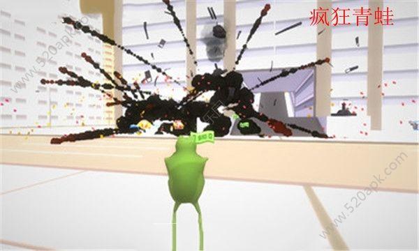 疯狂青蛙模拟器无敌版中文汉化无限金币内购修改版  v1.0图3