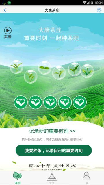大唐茶庄app官方手机版下载图3: