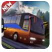 越野山地巴士驾驶游戏