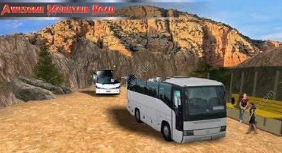 越野山地巴士驾驶游戏官方下载最新安卓版图1: