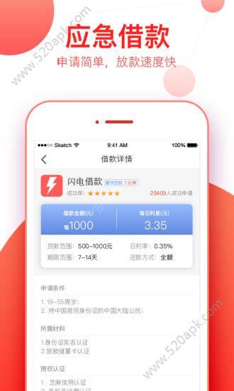 盈盈速借app官方手机版下载图2:
