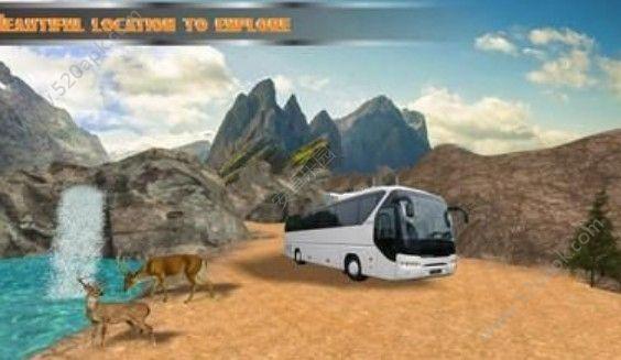 越野山地巴士驾驶游戏官方下载最新安卓版图4: