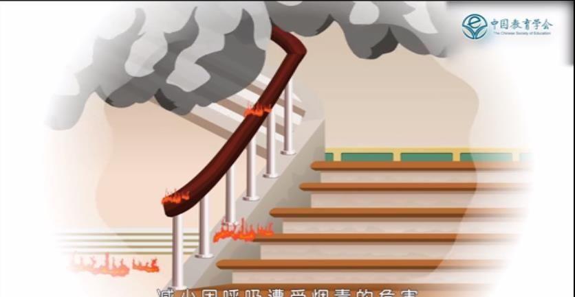 2018年119消防安全教育专题活动平台入口  v1.0图2