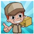 闲置盒大亨Idle Box Tycoon无限金币汉化破解版 v1.04