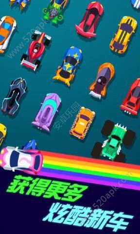 全民赛车计划官方必赢亚洲56.net手机版版  v1.1图3