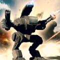 迷你机械战无限金币中文汉化破解版(Mech Battle) v1.0.0
