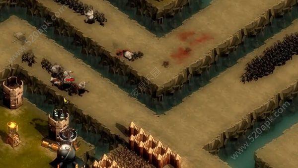 Tower Defense游戏安卓中文版图3: