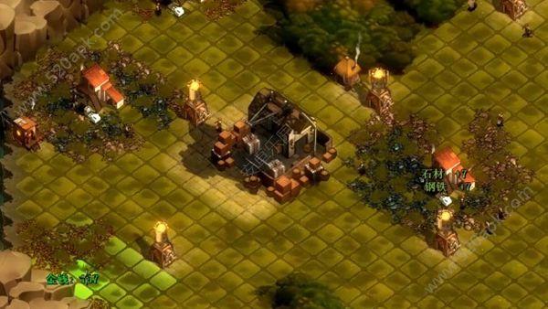 Tower Defense游戏安卓中文版图1: