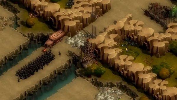 Tower Defense游戏安卓中文版图片1