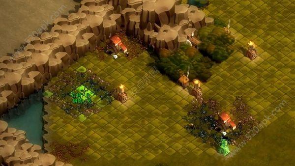 Tower Defense游戏安卓中文版图4: