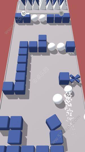 抖音Color Bump 3D官方必赢亚洲56.net手机版最新版(彩色凹凸3D)图3: