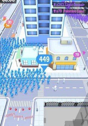 Crowd City广告多怎么办?去除广告方法教程