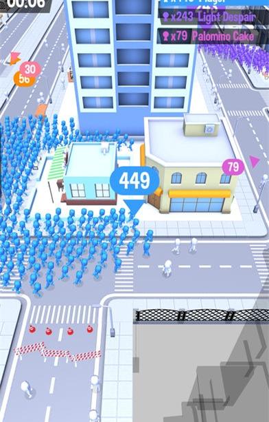 Crowd City在哪里下载?中文版下载地址分享[多图]