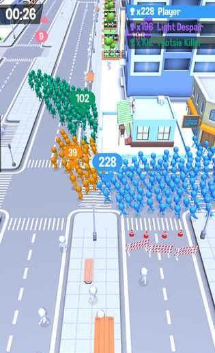类似Crowd City游戏有哪些?类似Crowd City游戏汇总及下载地址分享[多图]