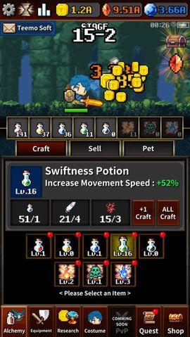 地下城和炼金术师必赢亚洲56.net必赢亚洲56.net手机版版(Dungeon Alchemist)图片2
