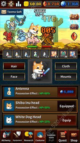 地下城和炼金术师必赢亚洲56.net必赢亚洲56.net手机版版(Dungeon Alchemist)  v1.0.3图1