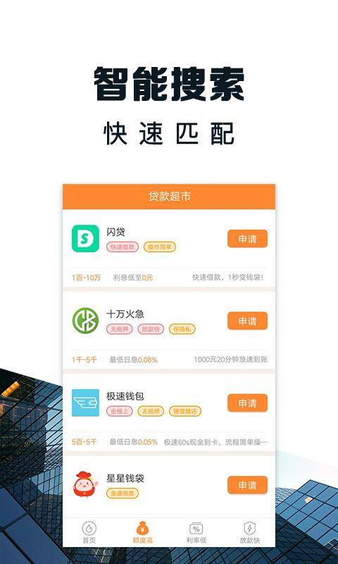 迷你云贷款app官方版下载图片1