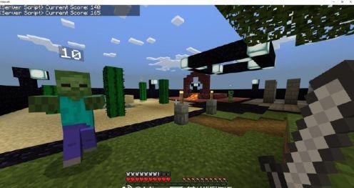 我的世界Minecraft1.9.0.3官方最新下载正式版图片1