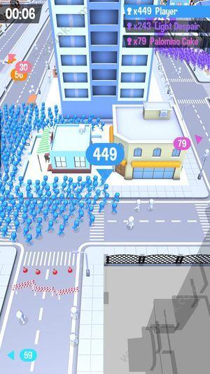 挤满城市官方网站正版图片1
