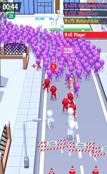 拥挤城市游戏进不去怎么办?游戏登陆失败解决方法[图]
