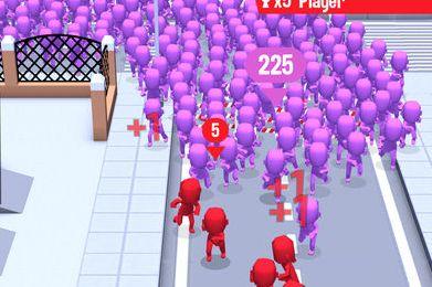 抖音一群小人跑的游戏下载官方安卓版 v0.2