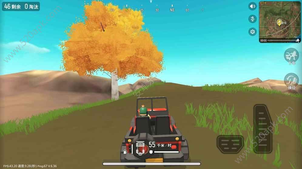 香肠派对游戏官方网站下载最新版图片1