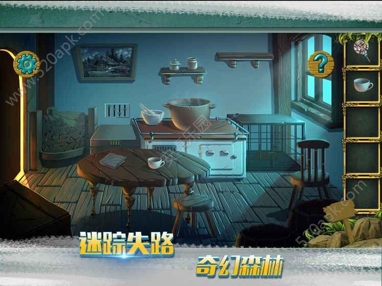 糖果森林逃脱手机必赢亚洲56.net必赢亚洲56.net手机版最新版图3: