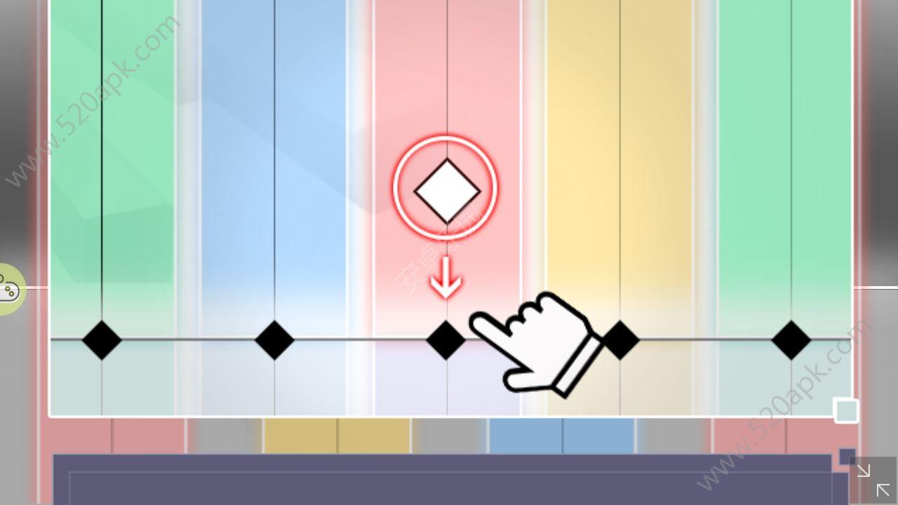 空之旋律H5手游官方网站正版游戏图1: