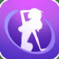 紫蝶秀场直播二维码手机版app下载 v1.0