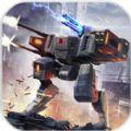 机甲强袭3D中文无限金币内购破解版(RobotStrike) 1.1