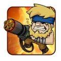 金属战士TD塔防无限金币中文破解版 v1.0