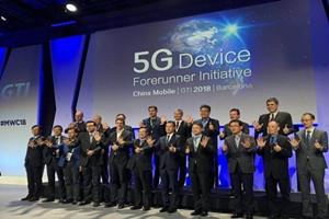 中国通信5G信号什么时候出?中国三大运营商5G时间表介绍[多图]