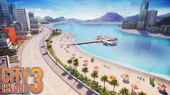 城市岛屿3建筑模拟v1.15.11必赢亚洲56.net必赢亚洲56.net手机版版图2: