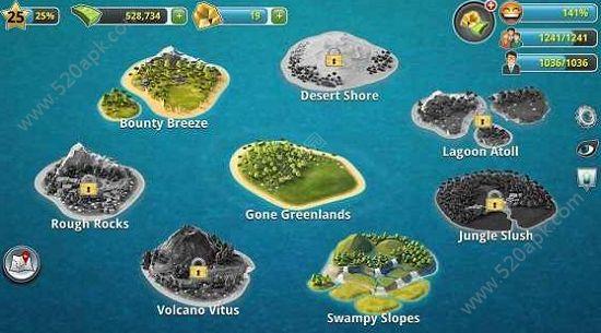城市岛屿3建筑模拟v1.15.11必赢亚洲56.net必赢亚洲56.net手机版版图1: