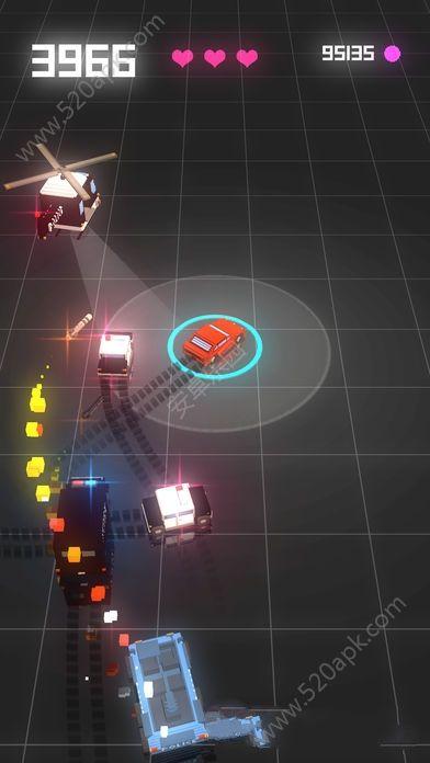 Car vs Cops必赢亚洲56.net必赢亚洲56.net手机版版  v1.0.5图1