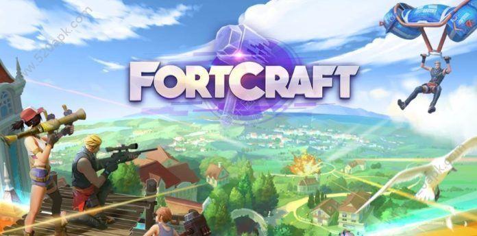 FortCraft网易官方测试版国际服下载安装图4: