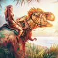 侏罗纪生存岛进化3D无限金币内购破解版 v1.01